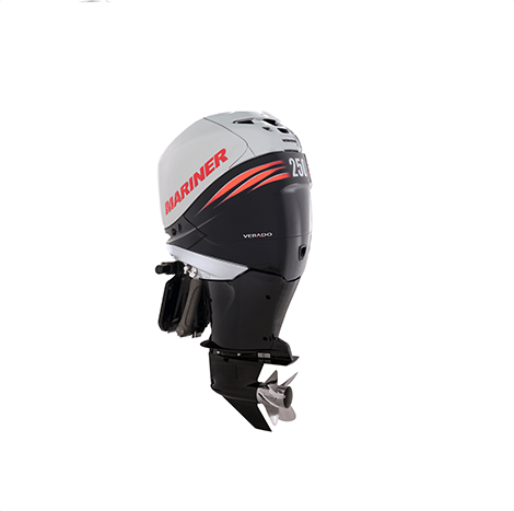 MARINER Outboards offers