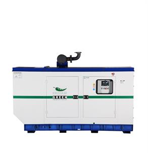 Watercooled generating sets 23 - 625 kVA