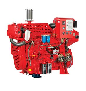 Engines for fire fighting