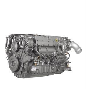 Marine Engine - 370 HP